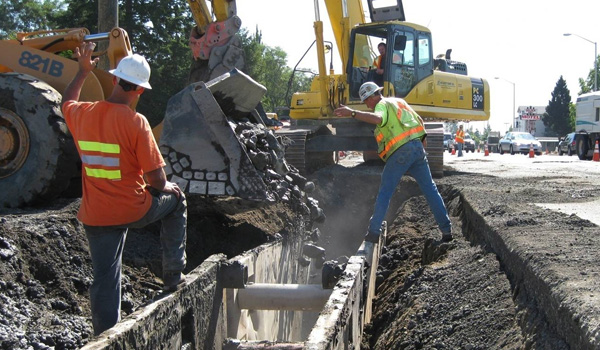 workplace aware use case public works